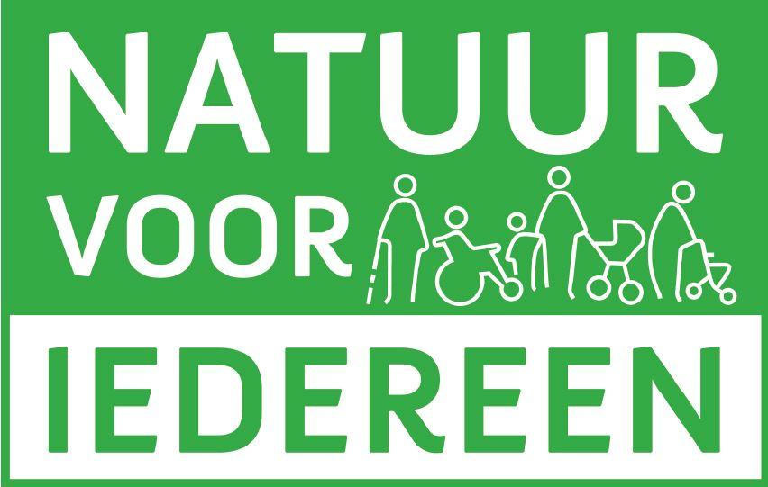 Logo Natuur voor iedereen