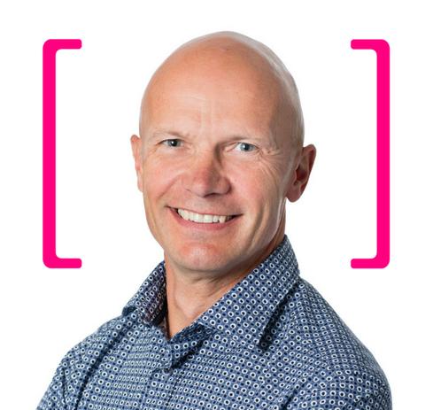 Joop Beelen, manager projecten HandicapNL