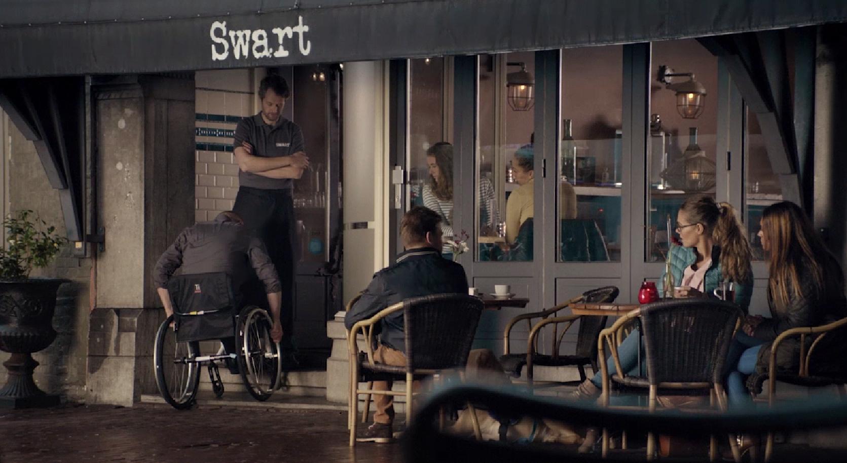 Cafe Swart