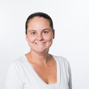 Portret Patricia van Wijnbergen medewerker bestedingen HandicapNL
