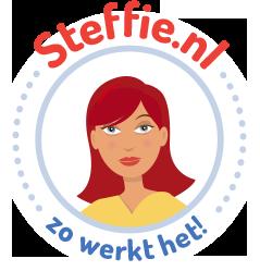 Logo Steffie.nl