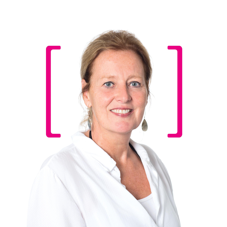 Portretfoto Danielle Schutgens Directeur HandicapNL
