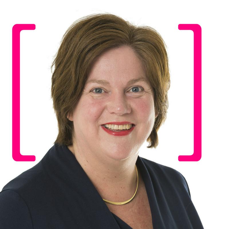 Linda Ostendorp medewerker HandicapNL