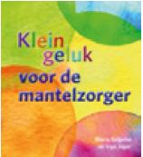 Boek cover Klein Geluk