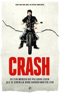 Boekcover: Crash