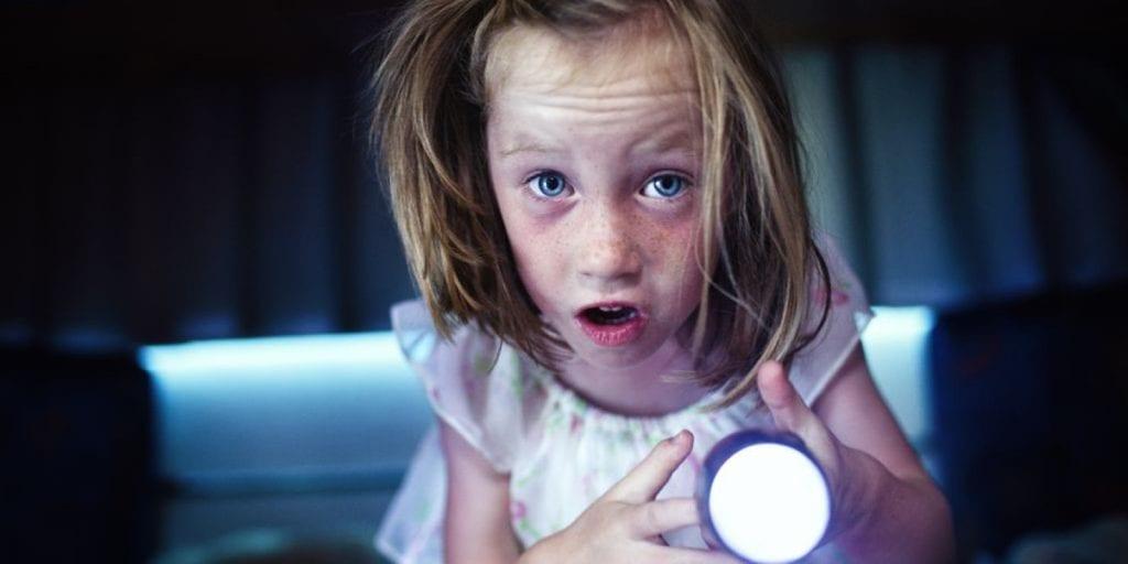 Dit meisje heeft een handicap die niet direct zichtbaar is, namelijk FAS