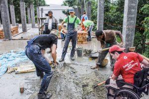 World Servants Onbeperkt: samen bouwen aan verandering