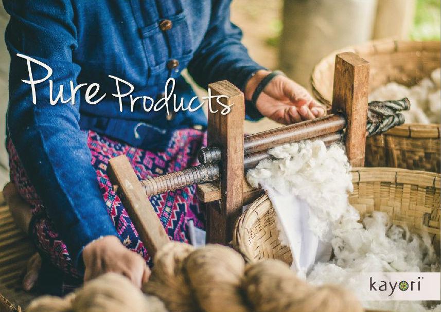 Kayori -Pure Products