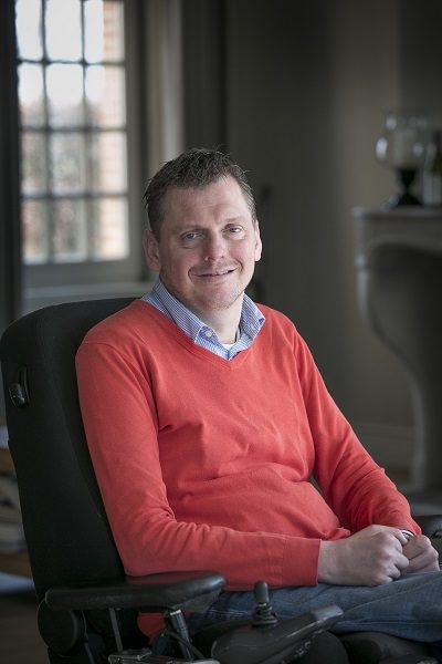 Kristof Steegmans