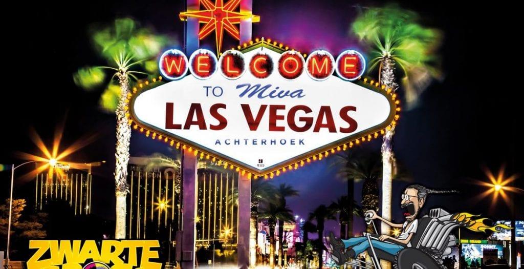 Miva Las Vegas hotel voor mensen met beperking op Zwarte Cross
