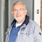 Collectant Jan de Pagter