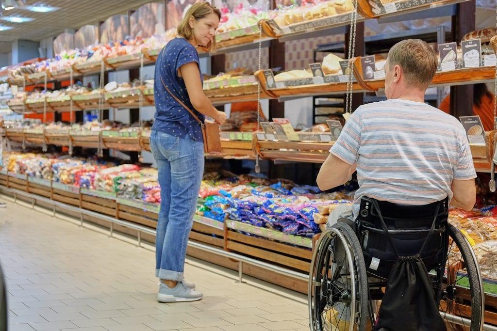 10 dingen die je niet moet zeggen tegen iemand met een handicap