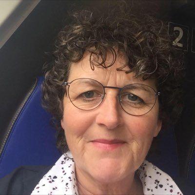 Annette Stekelenburg