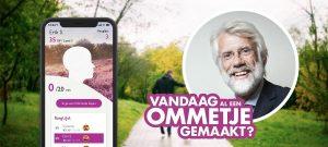 Ommetje-app-Hersenstichting-wandelen