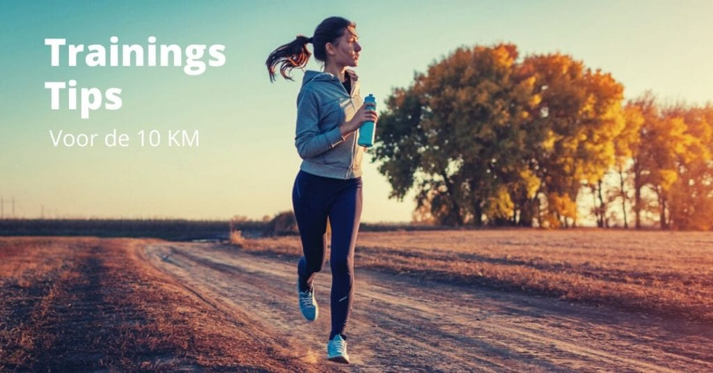 Trainings Tips 10KM