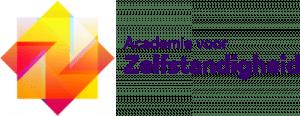 Logo Academie voor Zelfstandigheid