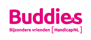Logo buddies