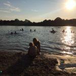Saskia zomertip Buddies