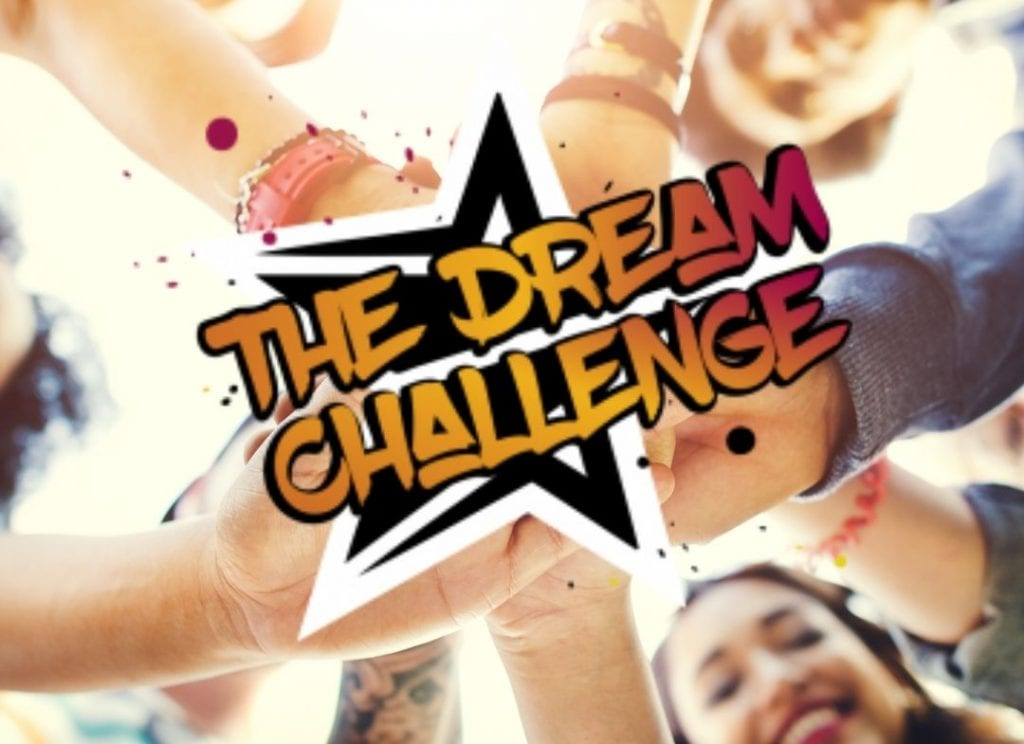 The Dream Challenge