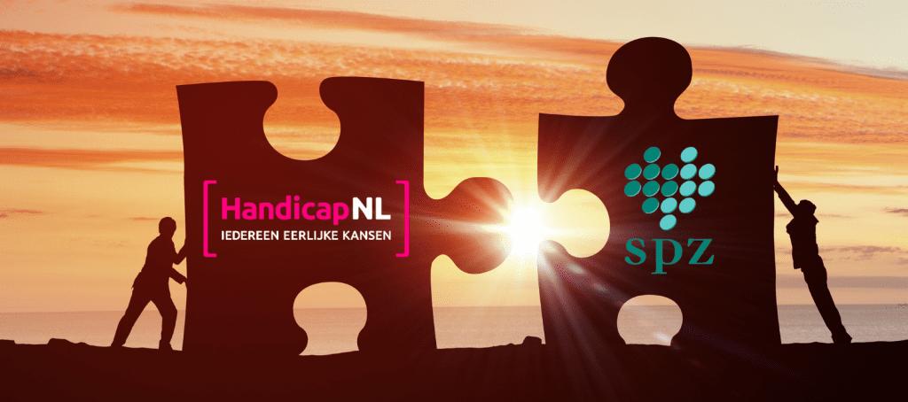 HandicapNL en Fonds SPZ