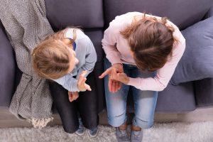 Leer gratis gebarentaal vanuit huis met een online cursus, app of video.