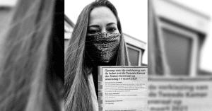 Rachel - Stemmen met een beperking