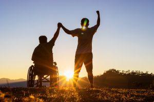 [Buddies] ook voor jongeren met lichamelijke handicap