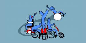 Online community voor rollers WijRollen.nl