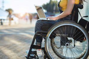 Solliciteren in een rolstoel tips