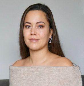 Rachel Luntungan