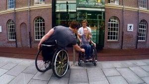 Wheelchair Skills Team