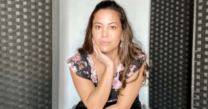 Rachel - een nieuwe diagnose hEDS