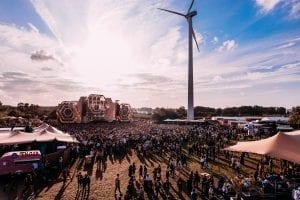 Strafwerk festival