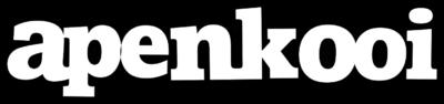 Logo apenkooi