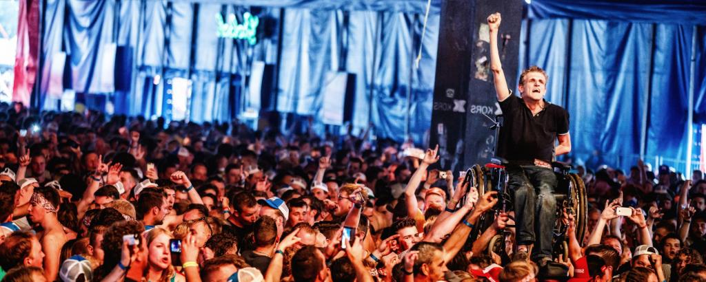 toegankelijke festivals