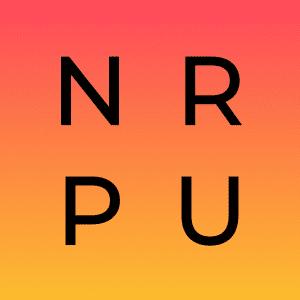 Logo NRPU